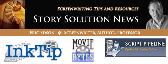 Screenwriting Blog / Screenwriting Resources / Screenwriting Tips