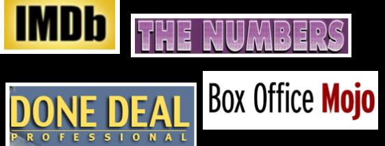 Box Office Data Sites