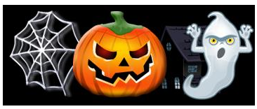 Happy Halloween From The Story Solution