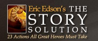 Eric Edson's The Story Solution