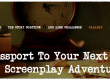 The Story Solution Launches New Web Site For Screenwriters