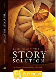 The Story Solution - Book