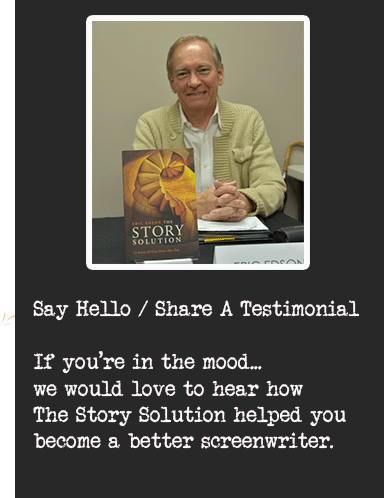 Share your feedback on the book!
