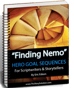 Screenwriting Lessons - Finding Nemo