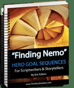 Screenwriting Lessons - Finding Nemo