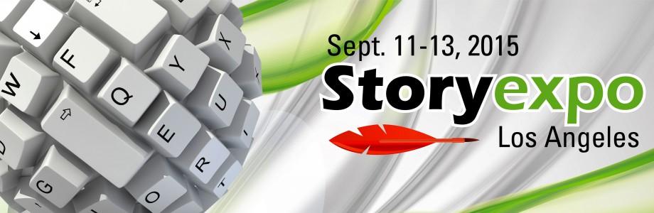 Story Expo 2015