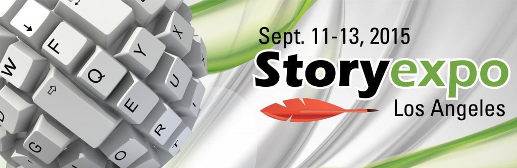 The Story Solution - Story Expo 2015