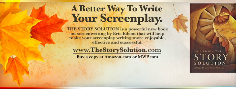 Screenwriting Tips for Sreenwriters