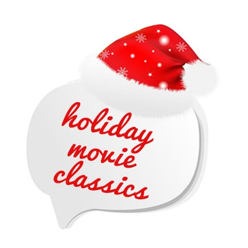 Holiday Screenwriting Classics