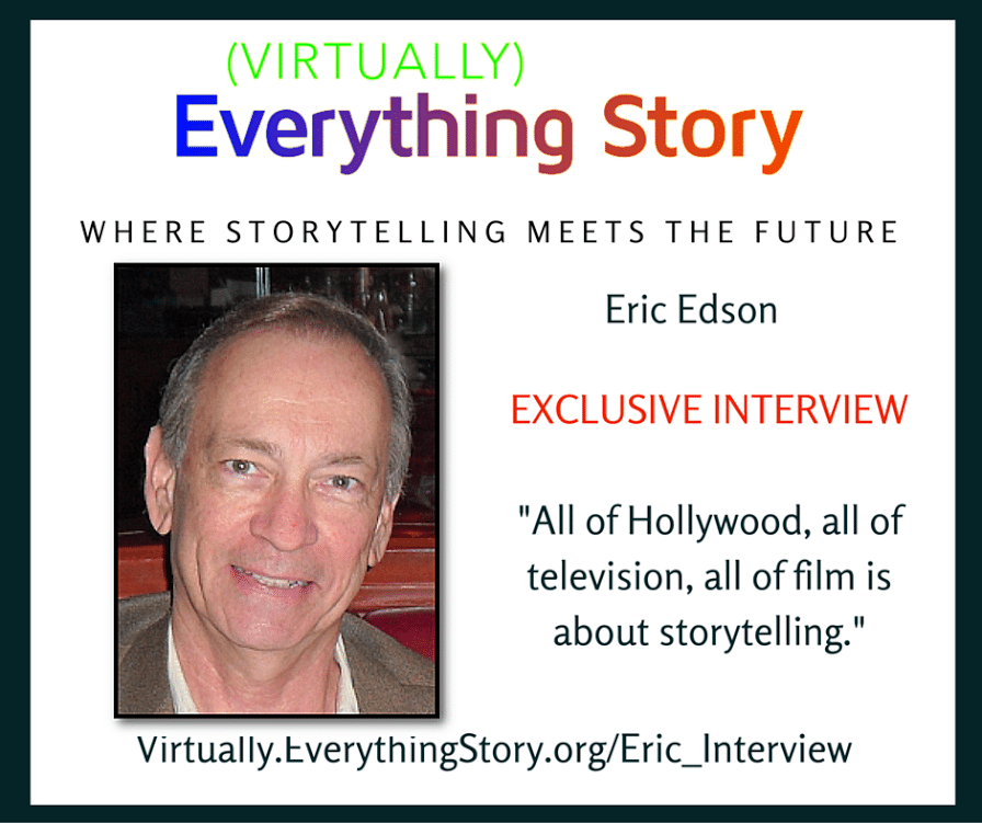 (Virtually) Everything Story