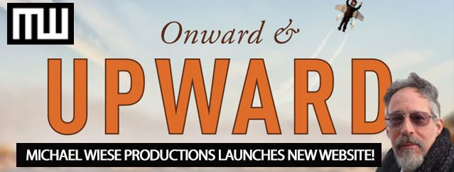 MICHAEL WIESE PRODUCTIONS LAUNCHES NEW WEBSITE