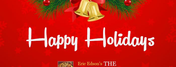 Screenwriting Book Author Eric Edson