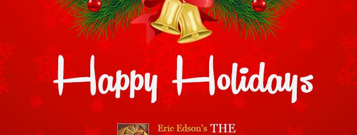 Screenwriting Book Author Eric Edson