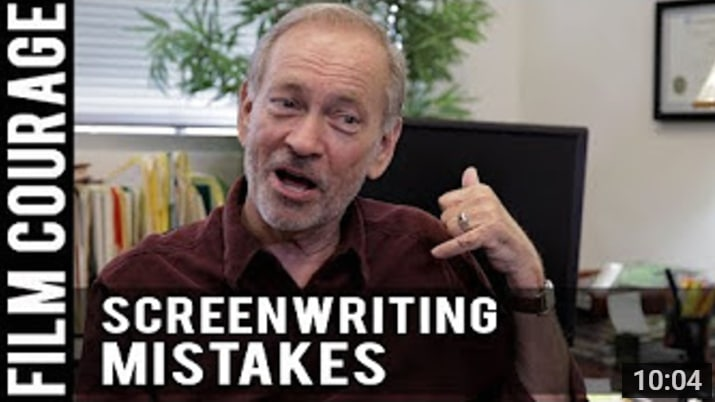 Eric Edson Provides Screenwriting Tips On Film Courage