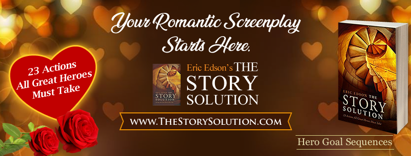 Love is in the air. Here are several screenwriting tips to help you create some romance in your screenplay.