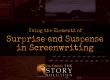 Screenwriting Book with Scriptwriting Tips