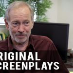 Why Original Screenplays Still Matter by Eric Edson