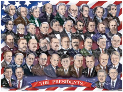 Top Movies About American Presidents