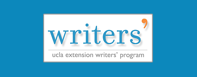 ucla creative writing contest Heard good things about the ucla extension writers' program but not sure what it's all about and why we're the best choice for your writing education.
