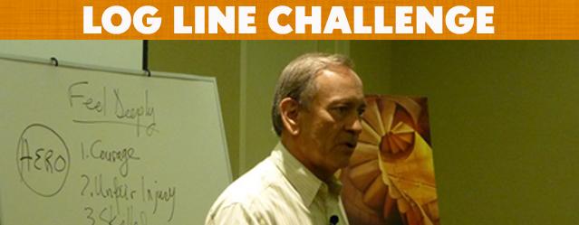 Eric Edson Announces December Log Line Challenge Winner