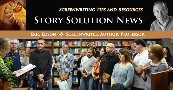 Screenwriting Tips and Resources