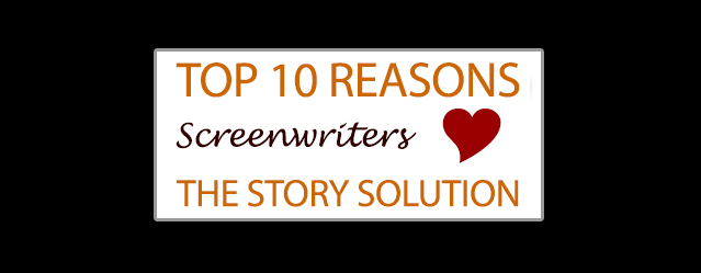 screenwriters scriptwriting books